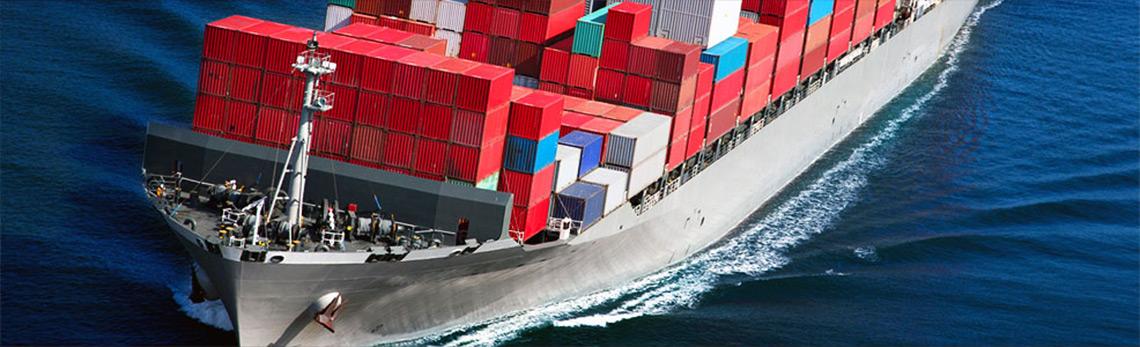 Nordafrika, Naher Mittlerer Osten, GUS Verkehre Logistik