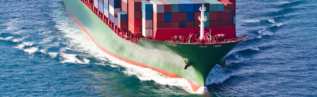 Shortsea-Verkehre